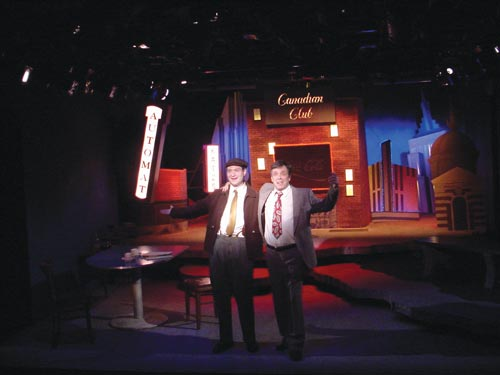 new jersey repertory company year round professional