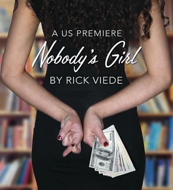 Shes Nobodys Girl